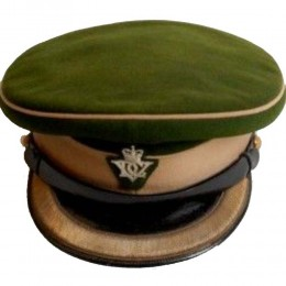 5th Royal Inniskilling Dragoon Guards Service Cap
