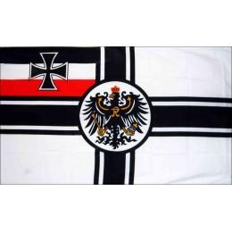 WW1 German army Imperial flag