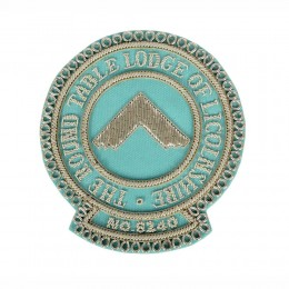 Craft Members Apron Badge
