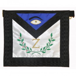 4th Degree Apron