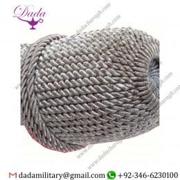 Aluminum bullion knot, Dagger Knots