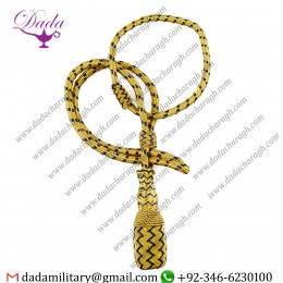 Custom made Sword knot for Military Army Navy Air force