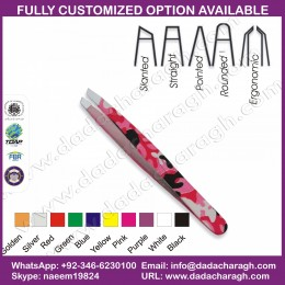 TWEEZERS BEAUTY TWEEZERS TWEEZERS
