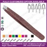 PK EYEBROW TWEEZERS FOR PROMOTIONAL GIFT