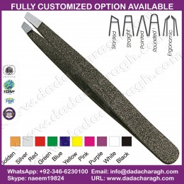 WHOLESALE EYEBROW TWEEZERS