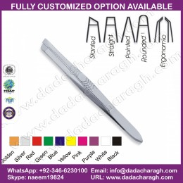 STAINLESS STEEL TWEEZER