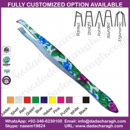EYEBROW TWEEZER