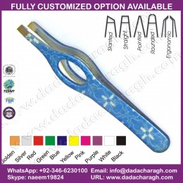 MANICURE TWEEZER,SURGICAL TWEEZER,BEAUTY TWEEZER, STAINLESS STEEL TWEEZERS
