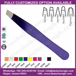 TWEEZER OF BEAUTIFUL PATTERN TWEEZER,EYEBROW TWEEZER,NEW DESIGN OF BEE TWEEZERS