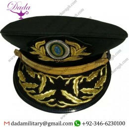Army Generals Cap, Brazilian