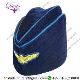 Air Force Russian Officer Palatka Hat