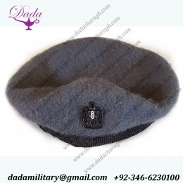 Iraq Air Force Purple Beret