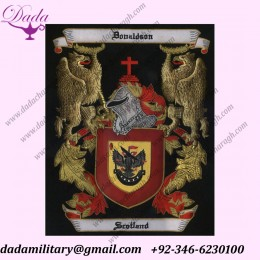 Scotland Family Crest ,Scotland Coat of arms