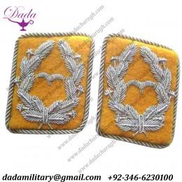 Luftwaffe Major Collar Tabs