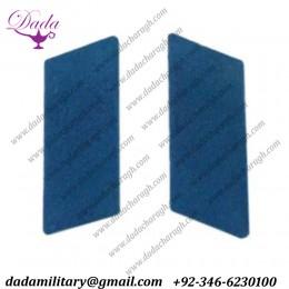 Military Collar Tab & Shoulder Board