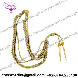 Aiguillette,  Wire Bullion
