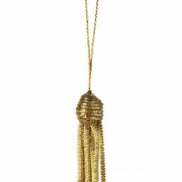 6 Feet Braid Cords Military Aiguillette Bullion Wire Fringe Tassels