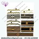 Military Uniform Cuffs