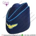 Side caps, Garrison Cap,Flight Caps,