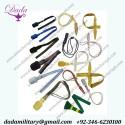 Sword Knots, Dagger Knots, Portepee, Fransen Knot